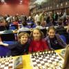 Szép eredmény az Országos Sakk Diákolimpián ! !