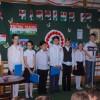 Fényképek a március 15-i iskolai ünnepségről