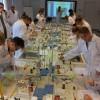 Laboratórium látogatás a Sashegyi Arany János Iskolában