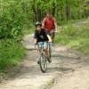 Kerékpártúra 14-én a Budai-hegységben