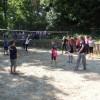 Családi sportnap az iskolában