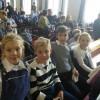 A 3.b osztály a Bolyai matematikaversenyen járt