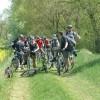 Őszi kerékpáros túra a Börzsönyben (pontosítva)